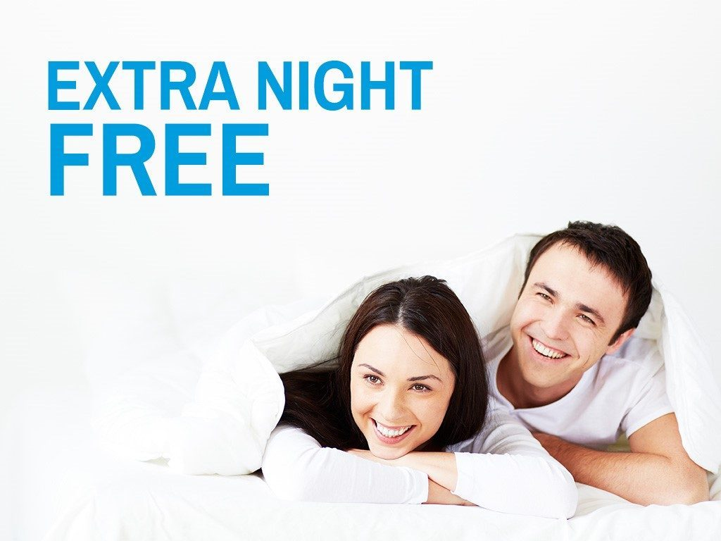 Hotel Deal: Free Night Stay