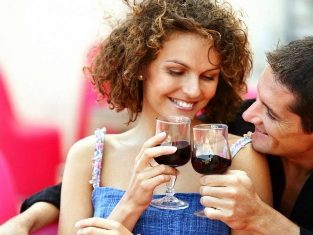 Hotel Deal: Couples Getaway Package