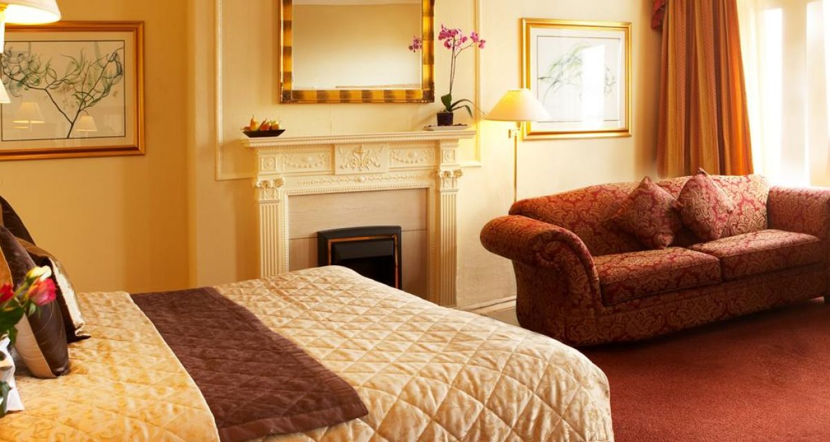 Scarborough, United Kingdom Hotel: Crown Spa Hotel