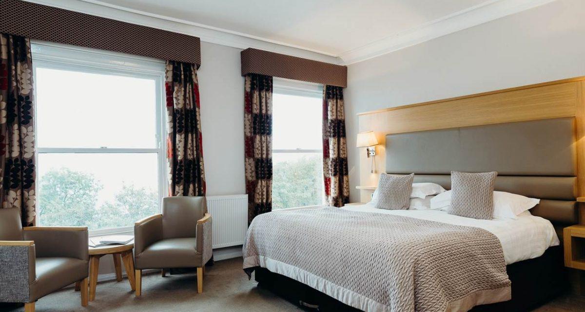 Scarborough, United Kingdom Hotel: Crown Spa Hotel