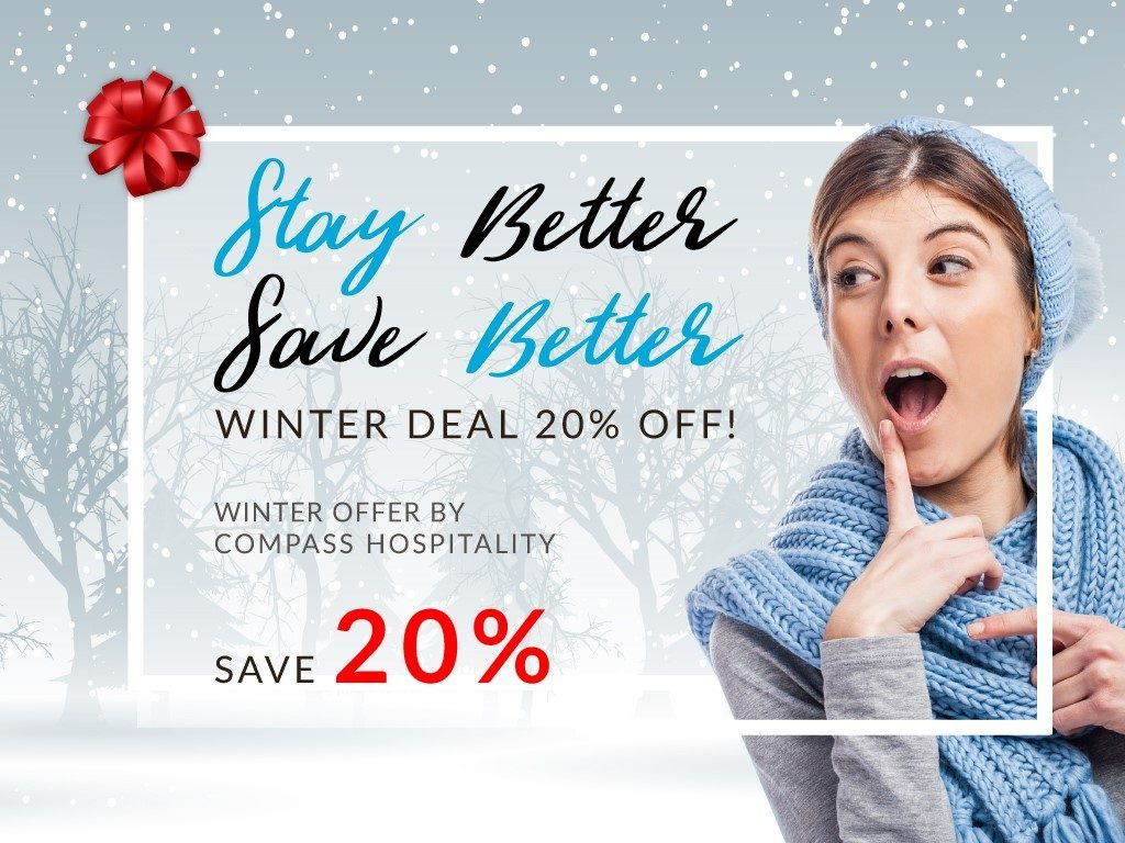 Hotel Deal: Stay Better Save Better