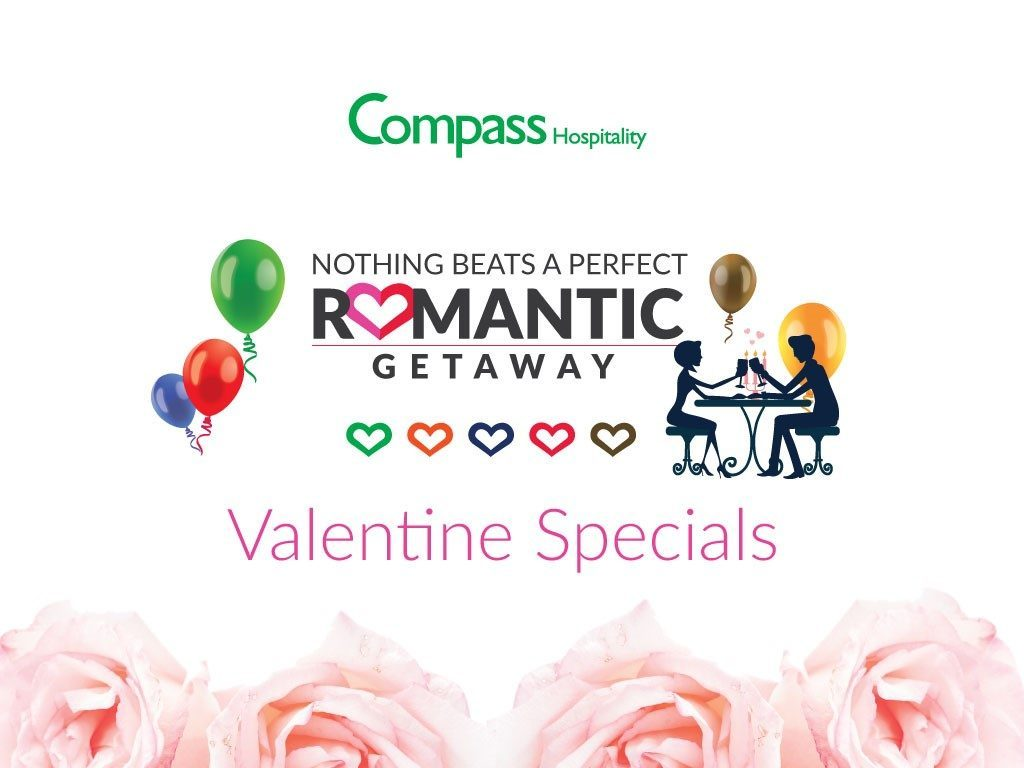 Hotel Deal: Valentine Special