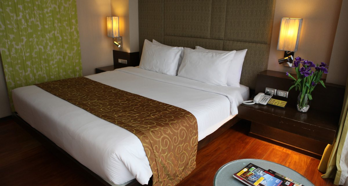 曼谷, 泰国 Hotel: (Citichic Hotel Sukhumvit) 康帕斯思蒂其曼谷素坤逸13巷酒店