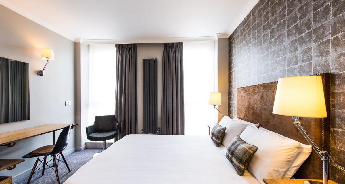 Glasgow Hotel: GoGlasgow Urban Hotel By Compass Hospitality