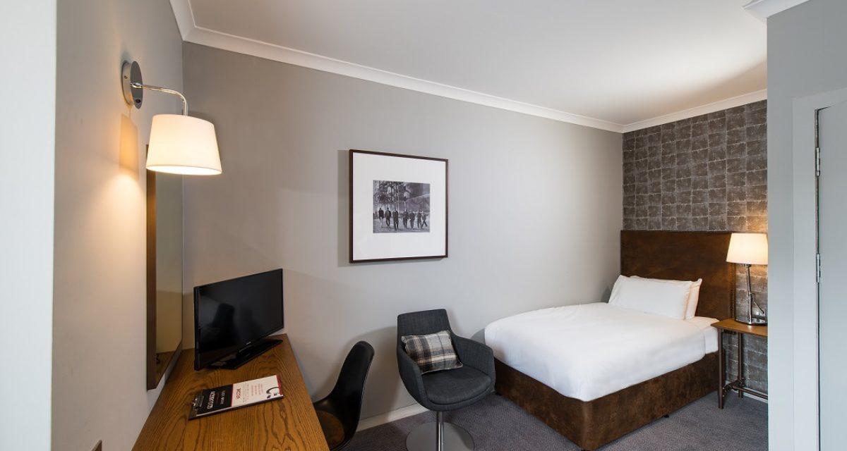 Hotel in Glasgow, United Kingdom