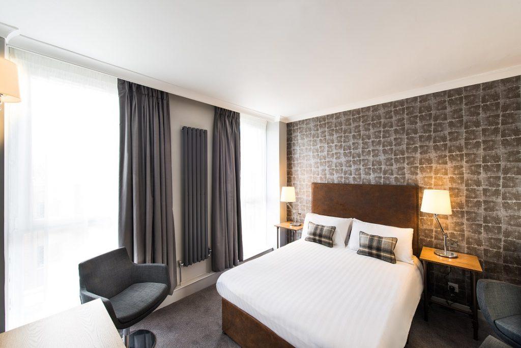 Best Western Hotel Glasgow