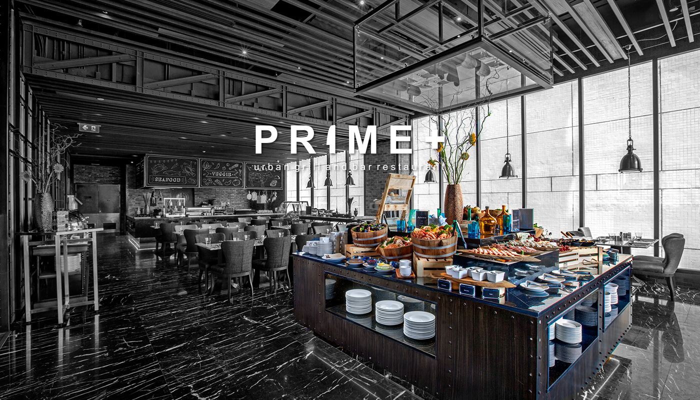 PRIME & PRIME+ Restaurant by Compass Dining, 曼谷, 泰国