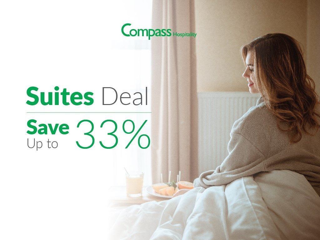 Hotel Deal: Suite Deal