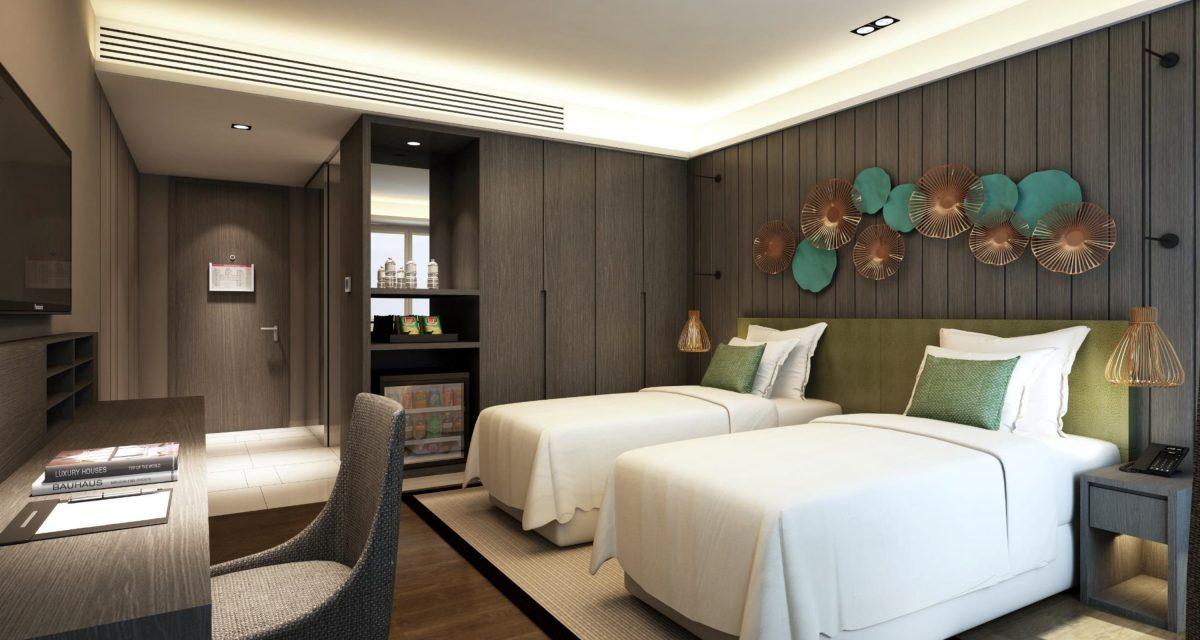 Bangkok Hotel: Divalux Resort & Spa Bangkok by Compass Hospitality