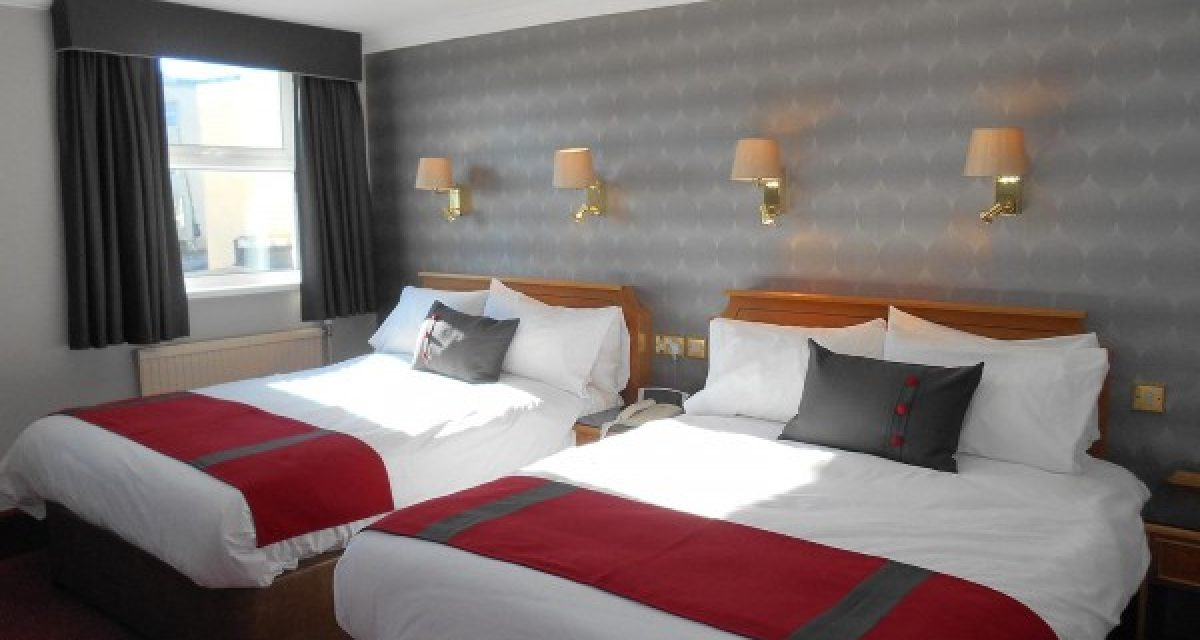 Hotel in Carmarthen, United Kingdom