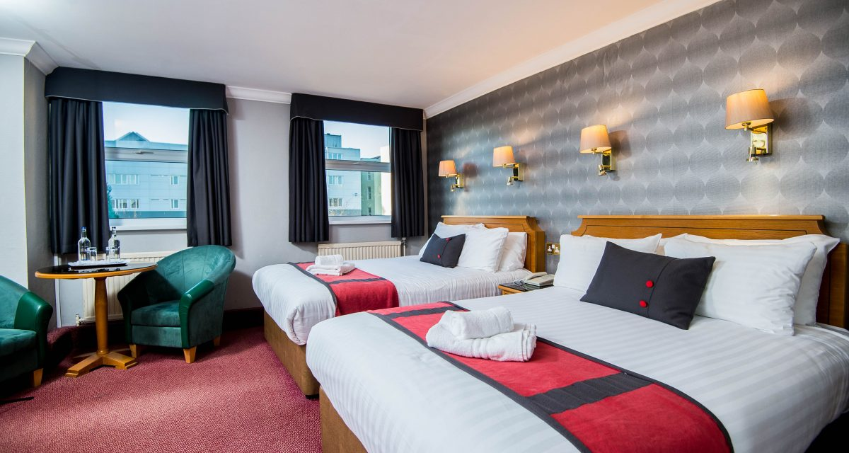 carmarthen, Reino Unido Hotel: Ivy Bush Royal Hotel by Compass Hospitality