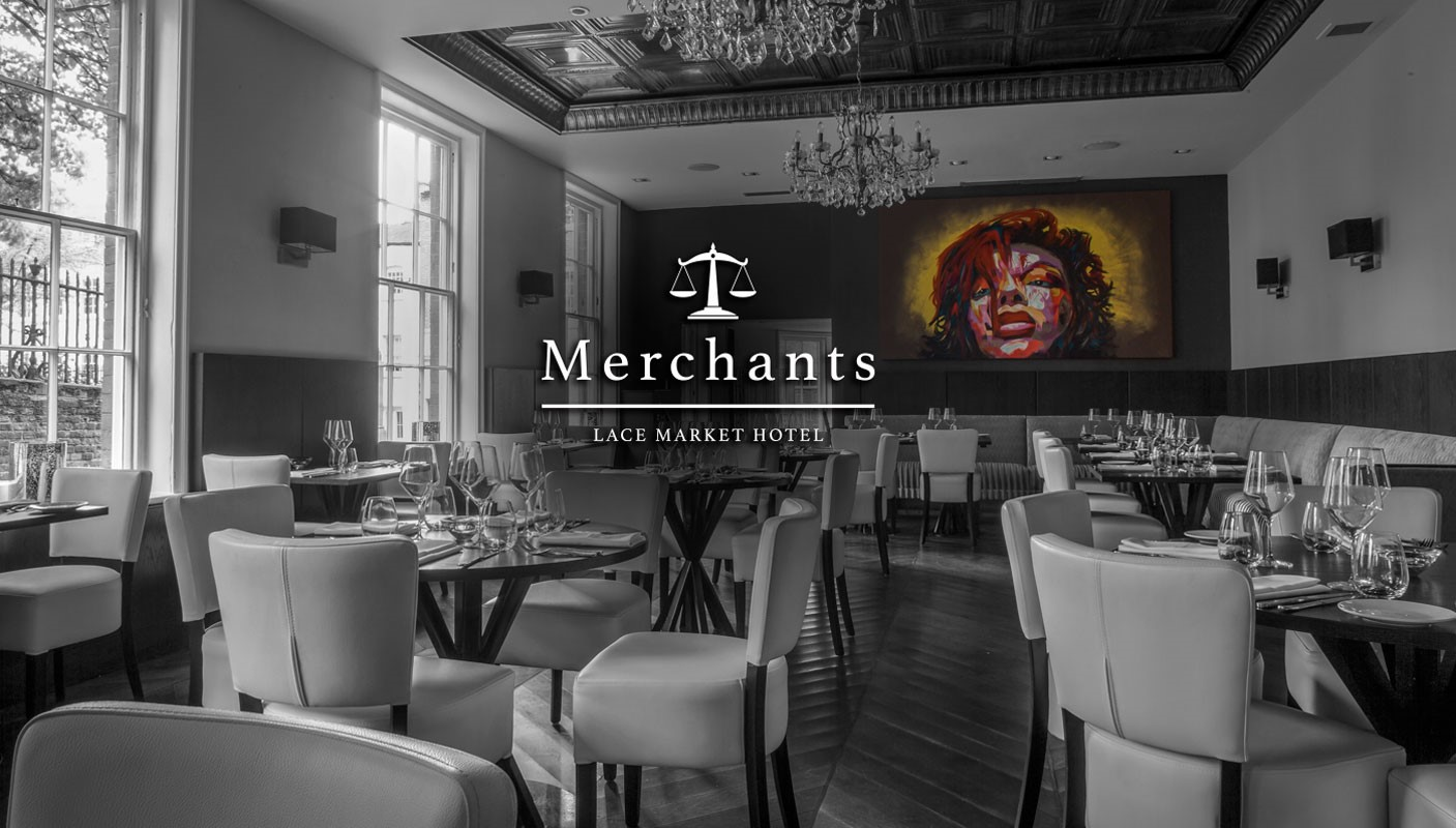 Merchants Restaurant by Compass Dining, Nottingham, United Kingdom