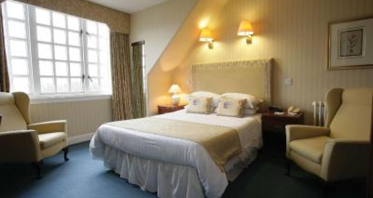 dumfries Hotel: Best Western Station Hotel Dumfries by Compass Hospitality