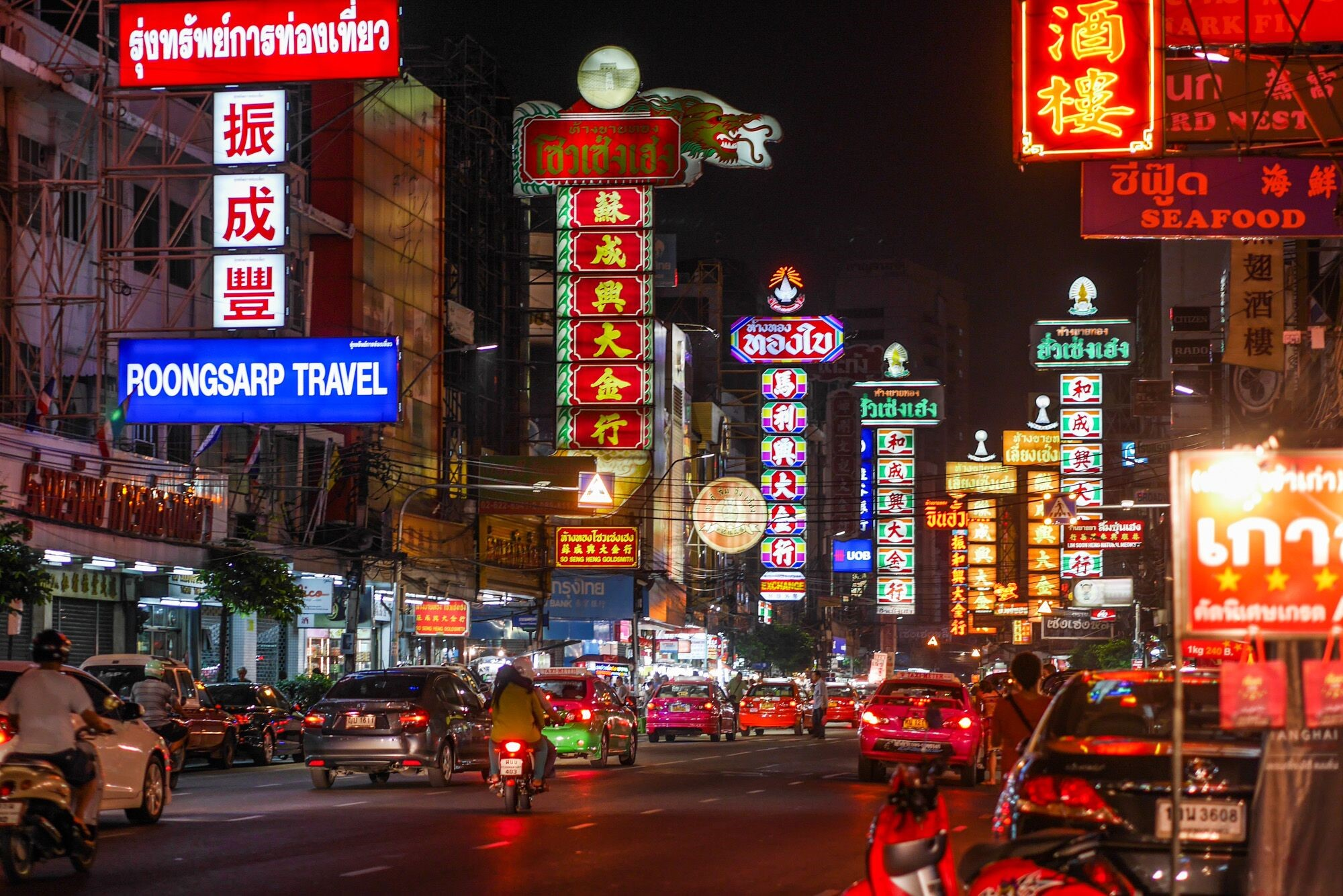 , Top 10 things you can do in Bangkok during Singapore National Holidays, Compass Hospitality