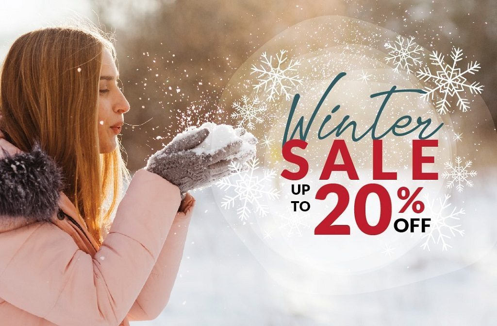 Hotel Deal: Winter Sale (UK Hotels)