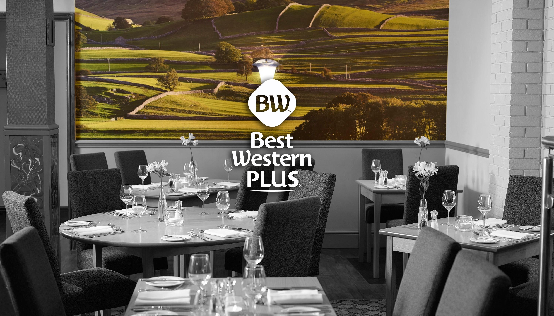 利兹 Hotel: Watermill Bar & Restaurant by Compass Hospitality