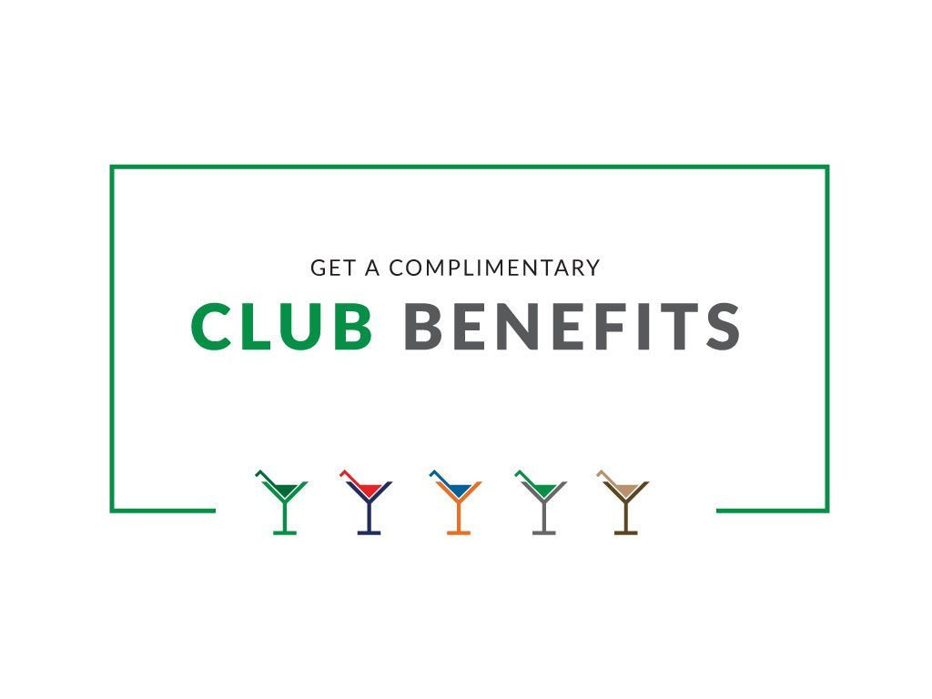 Hotel Deal: Free Club Benefits