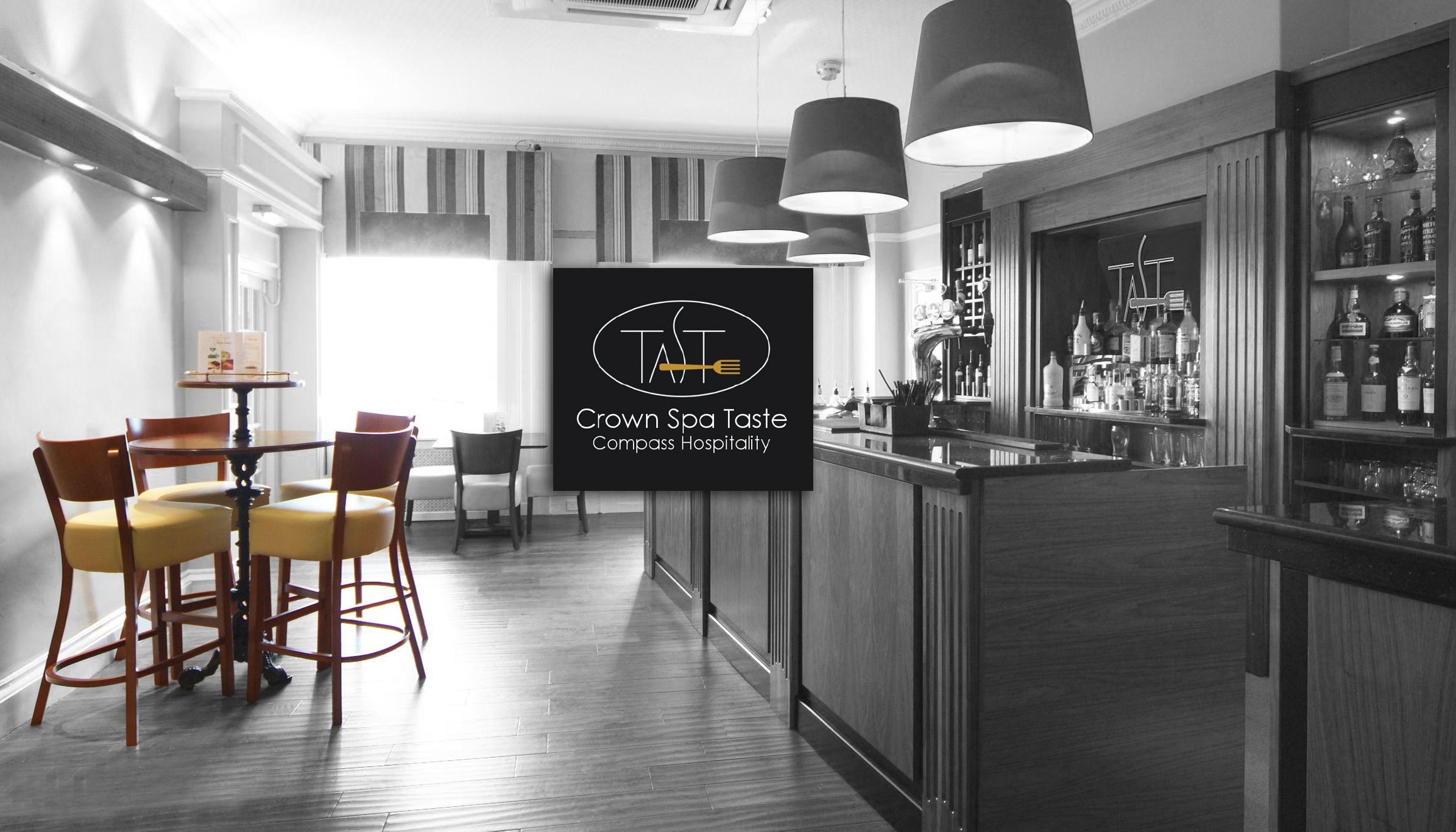 TASTE RESTAURANT by Compass Dining, Scarborough, United Kingdom