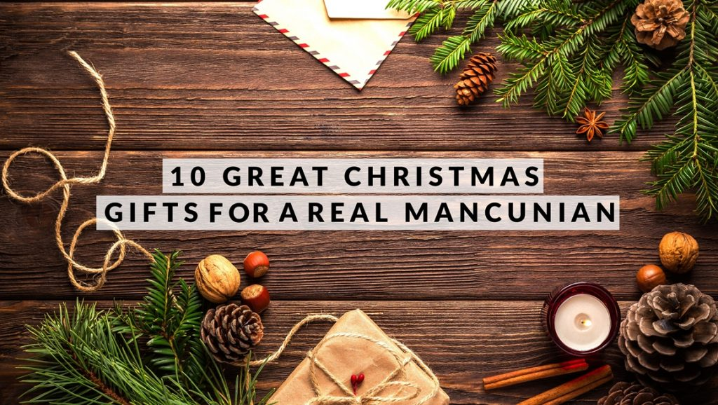 Manchester 1024x578 - 10 Great Christmas Gifts for A Real Mancunian