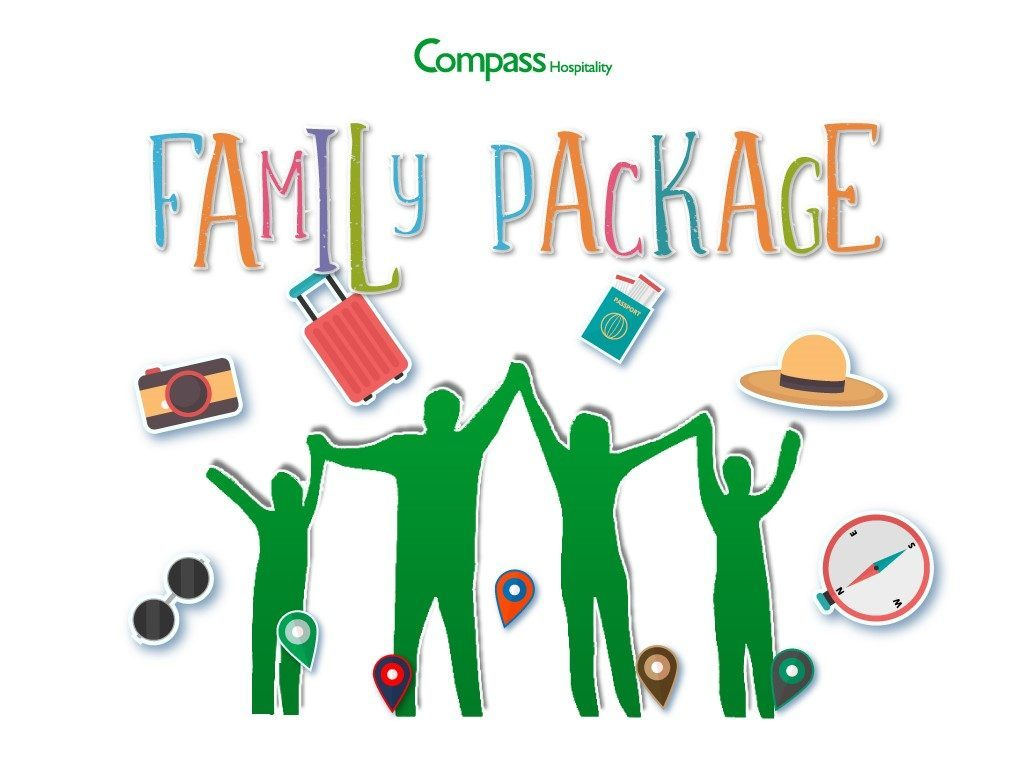 Hotel Deal: Family Package