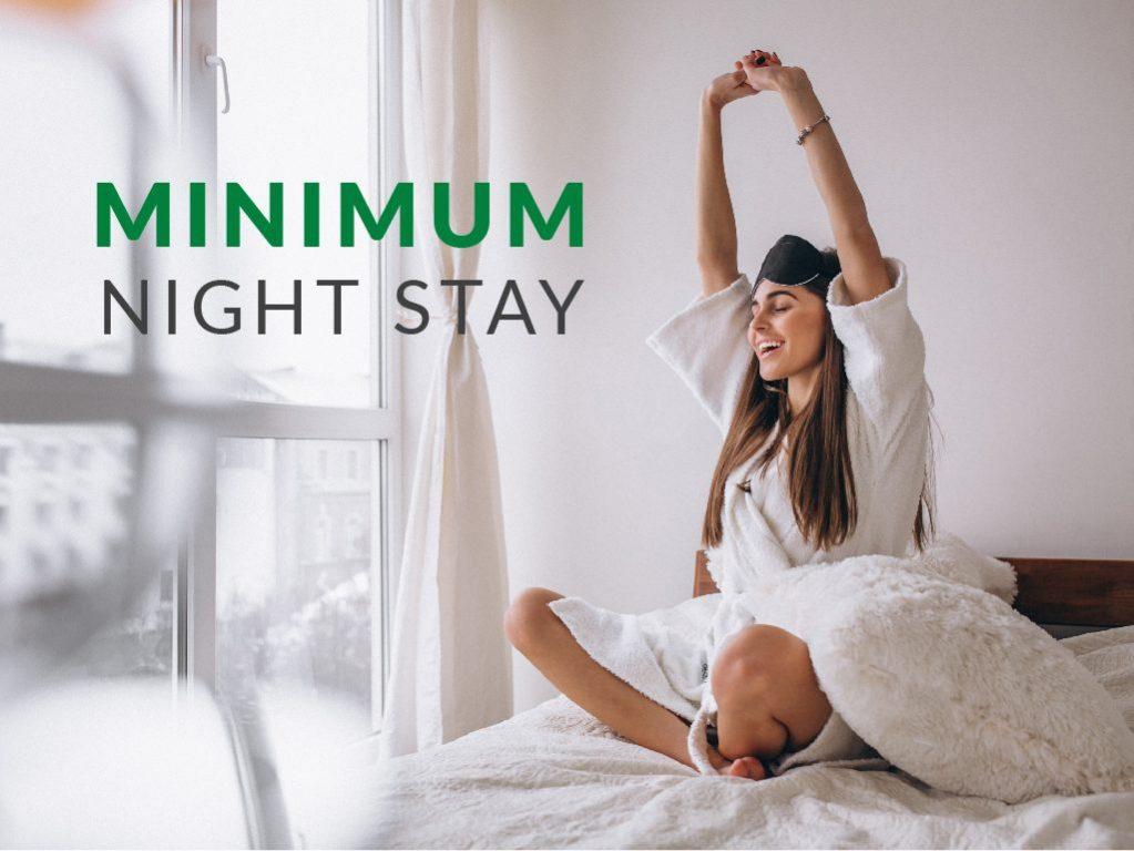 Hotel Deal: พักตามกำหนด ลดเพิ่ม