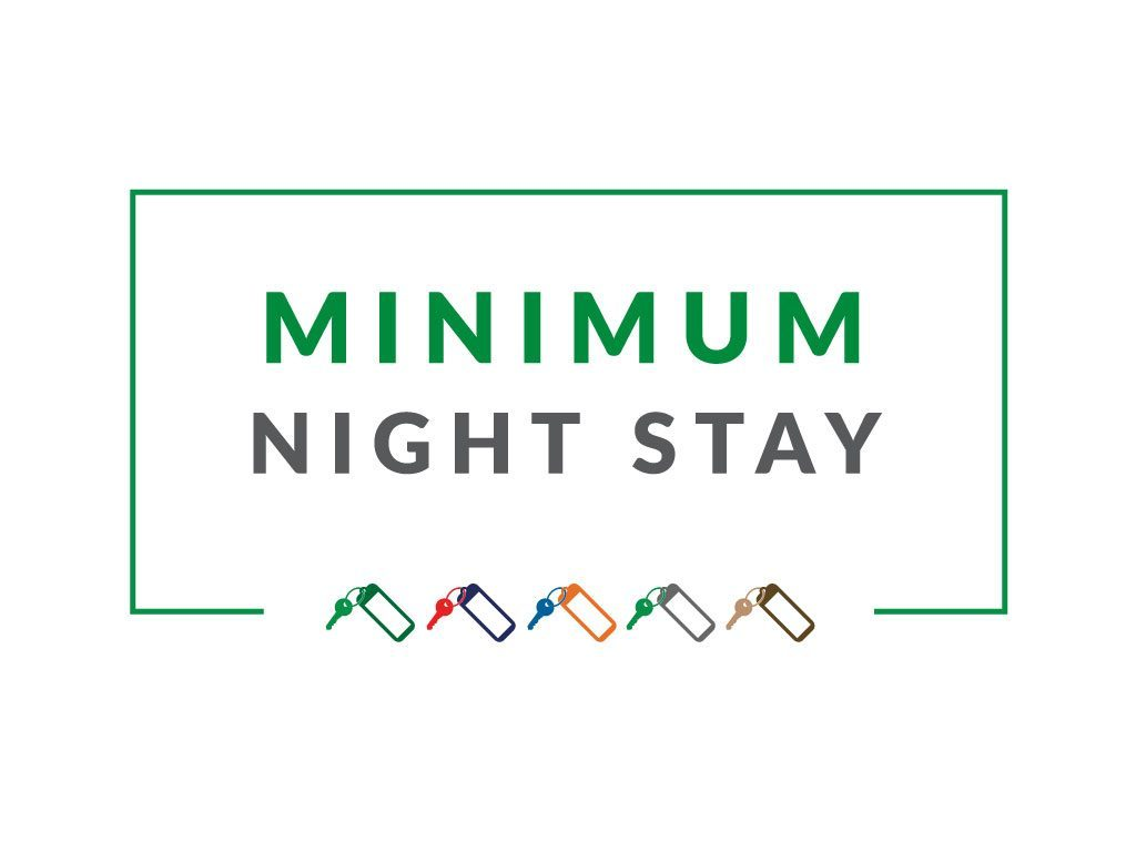 Hotel Deal: Minimum Night Stay
