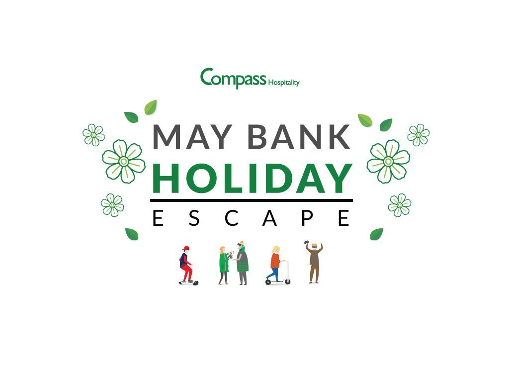 Hotel Deal: May Bank Holiday Escape (UK Hotels)