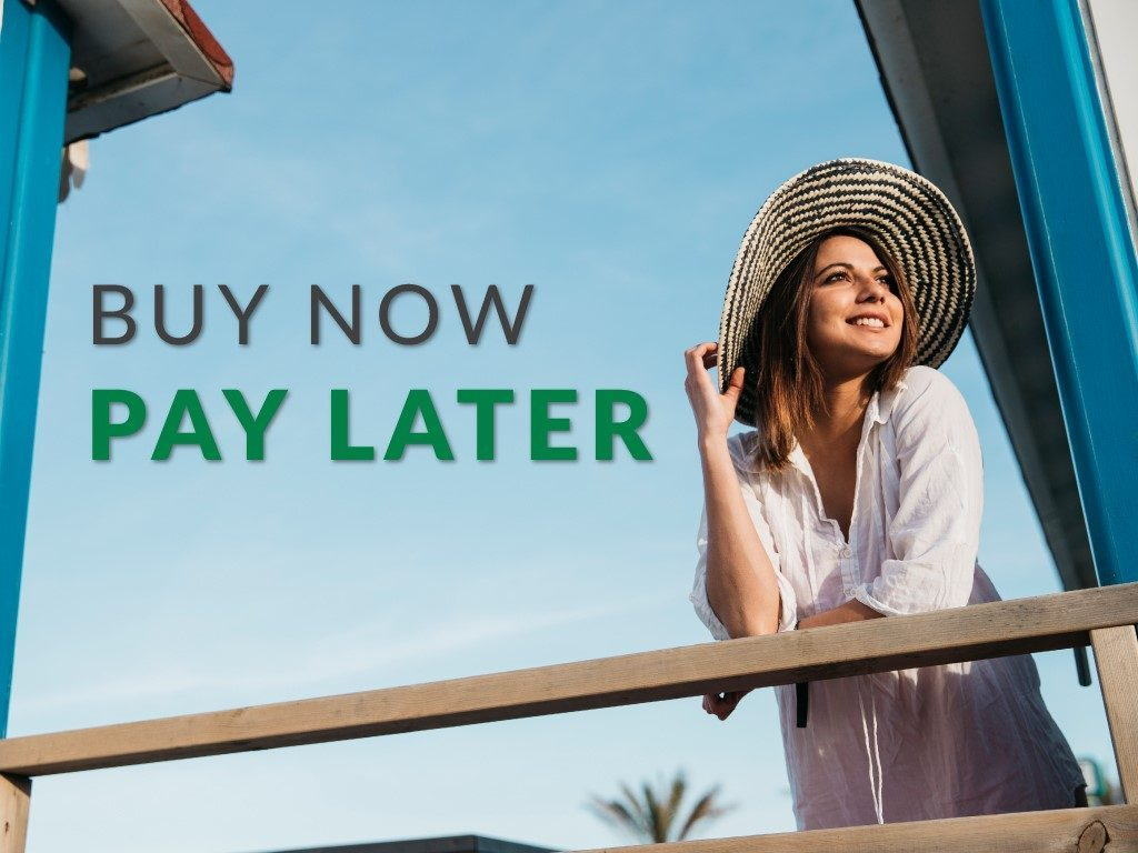 Hotel Deal: Buy Now Stay Later
