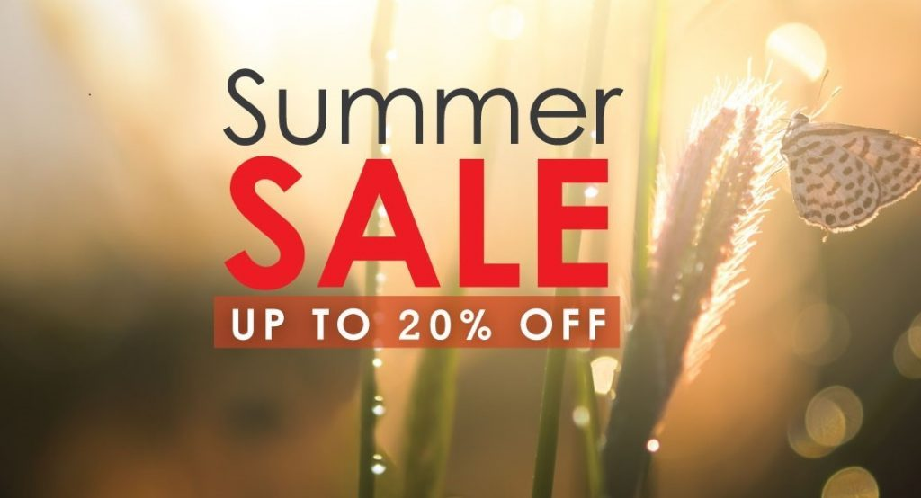 Hotel Deal: Summer Sale (UK hotels)