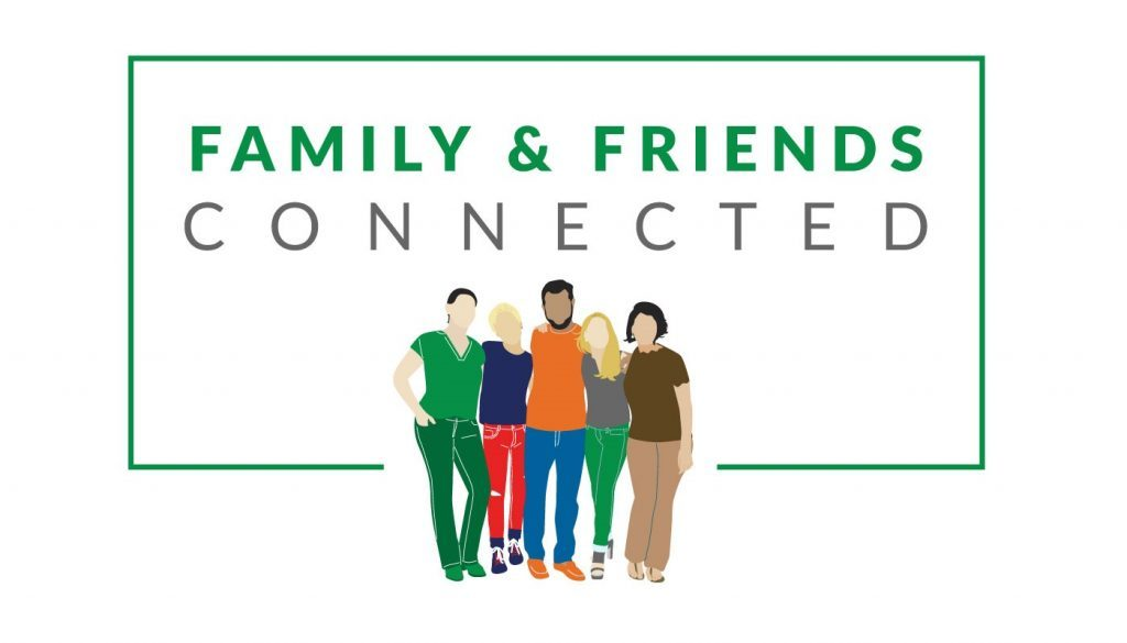 Hotel Deal: Family & Friends Connected