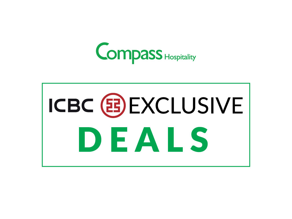 ICBC PROMOTION BANNER