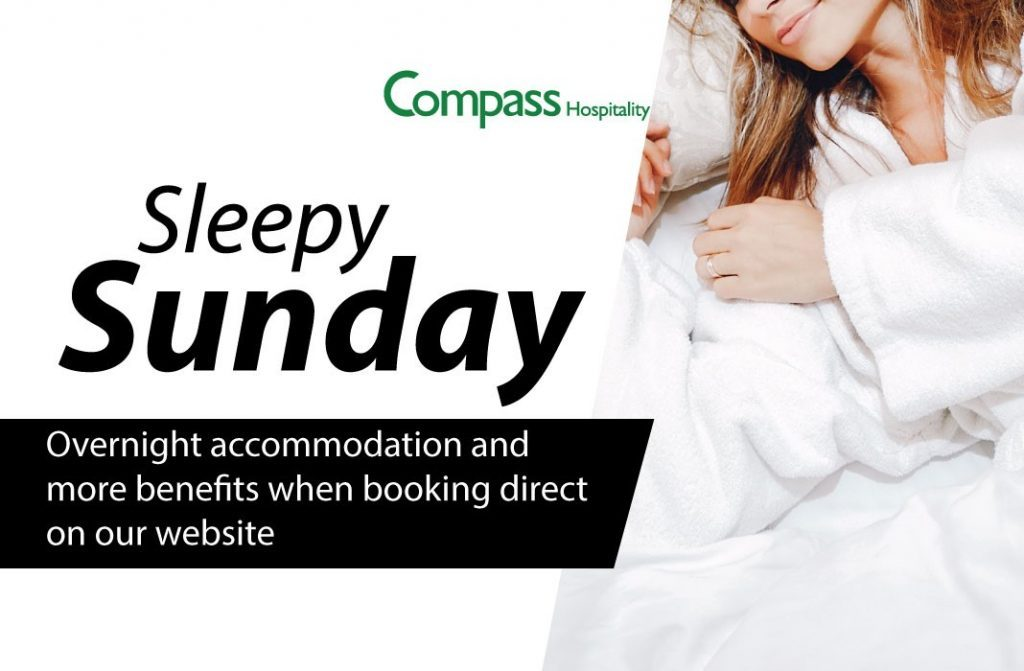 Hotel Deal: Sleepy Sunday (UK Hotels)