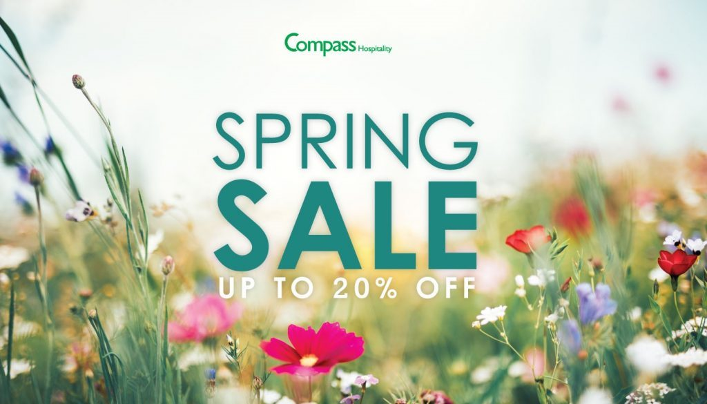 Hotel Deal: Spring Sale (UK Hotels)