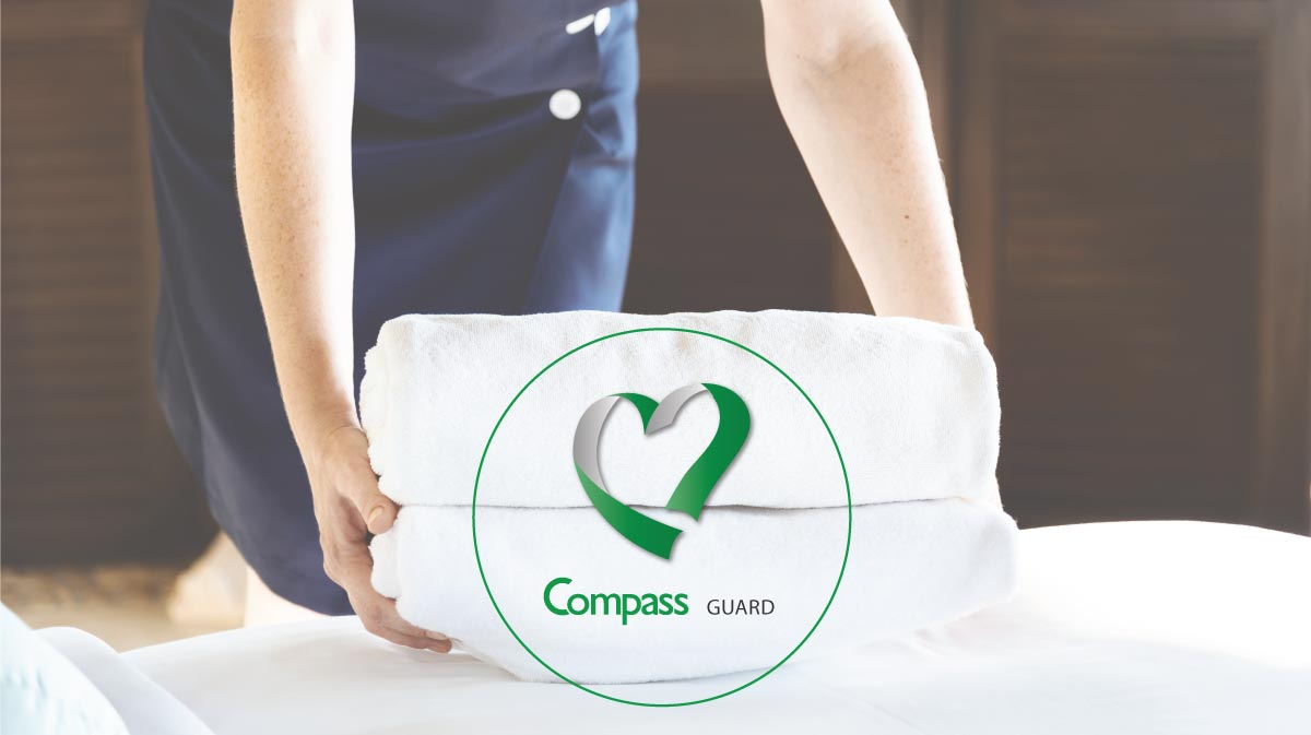 , Compass GUARD UK, Compass Hospitality