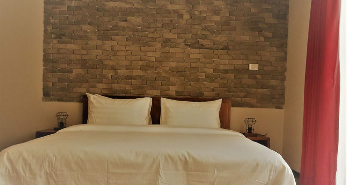 Citin Asoke Sukhumvit 20 Hotel Bangkok, Bumrungrad Hospital, Thailand